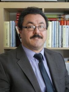 Kontakt Fayçal Hamouda